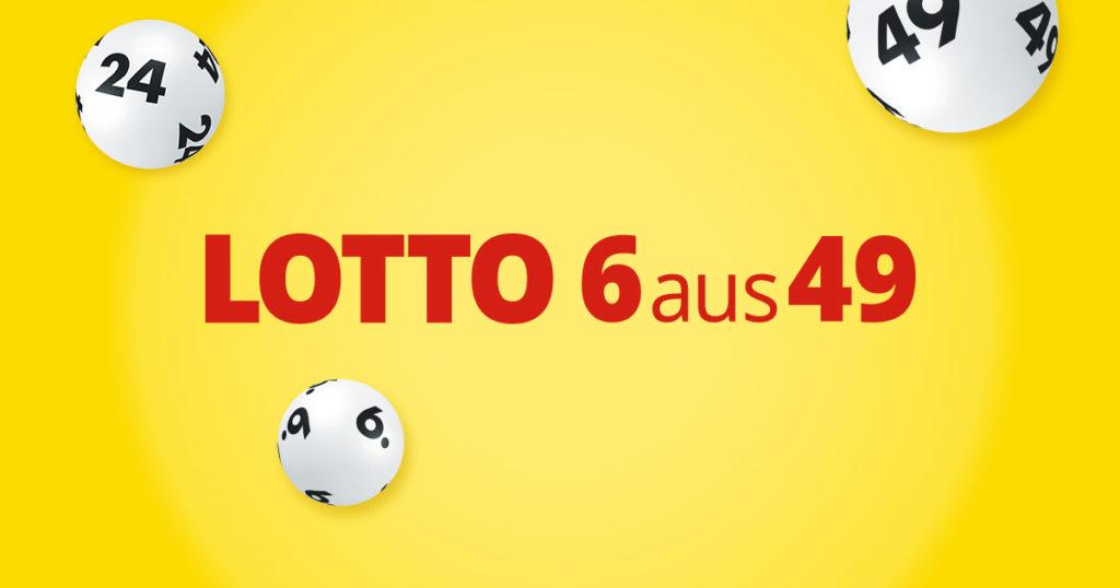 Lotto 6aus49 Jackpot