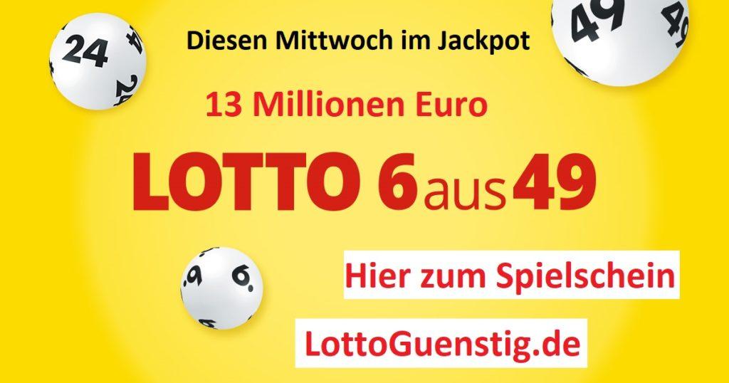 Lottozahlen vom 5.2.2020